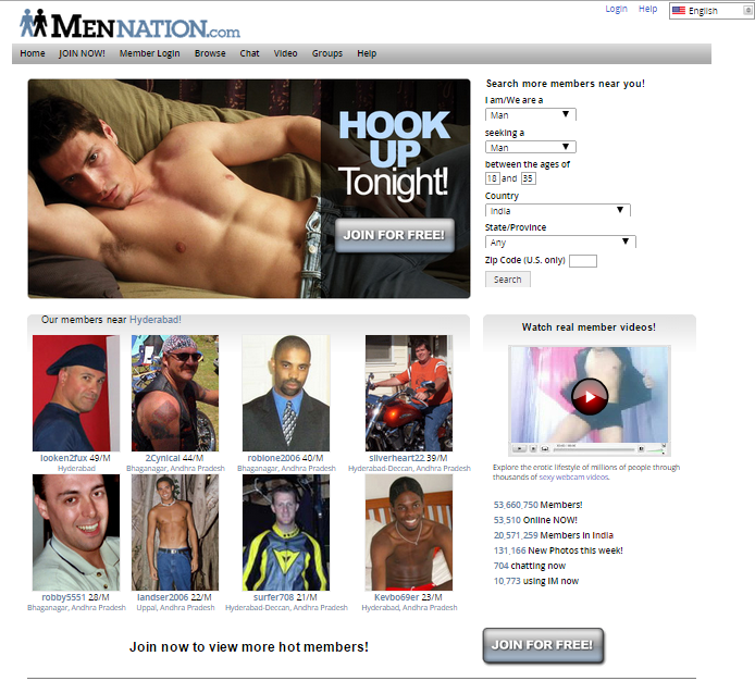 free black gay personals
