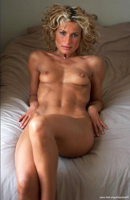 Opinion classy blonde mature naked women