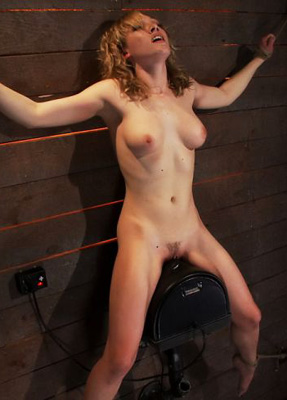 Tie up porn gril happens