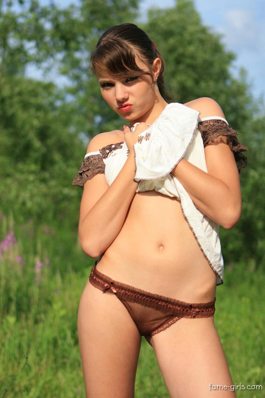That interrupt Anal sexgirl sandra teen model nude seems