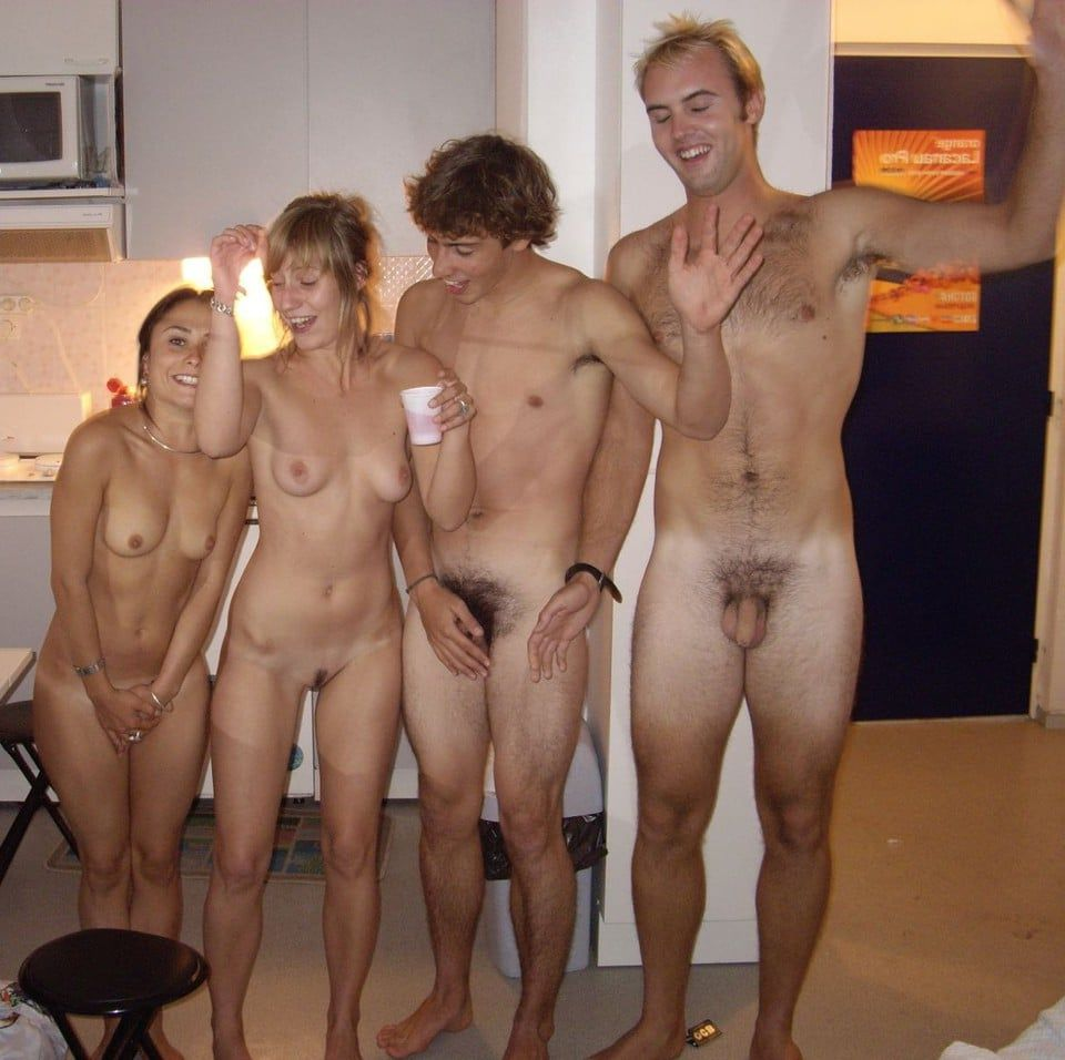 Nudist family fuck party pics agree, this