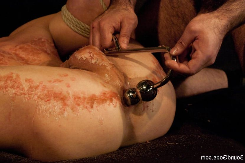 from Yahir gay male torture videos
