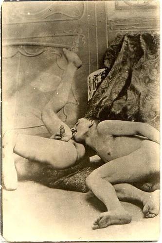 Porno um 1900