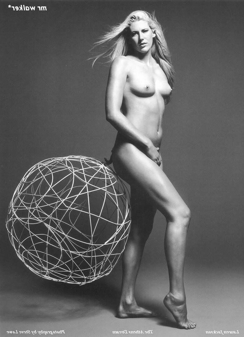 Hots Lauren Jackson Free Nude Photos Images