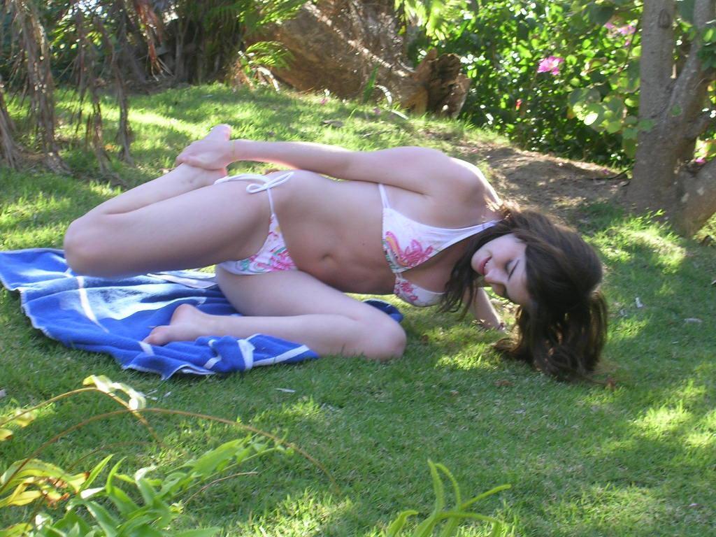 Wendi westbrook nude