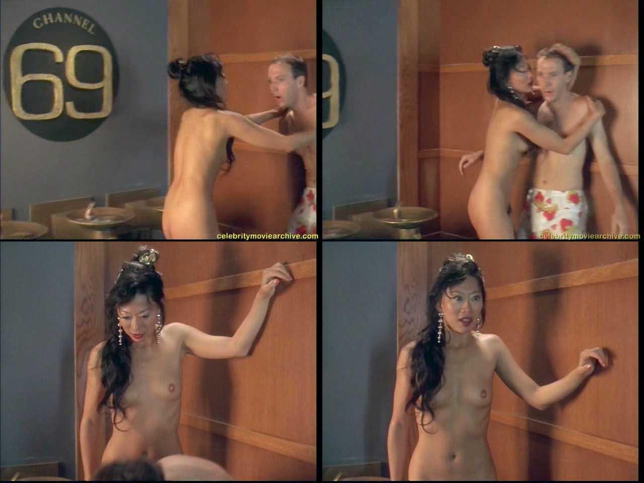 Sarah bock nude