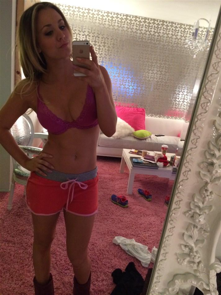 Kaley cuoco nudes leaked tubezzz porn photos