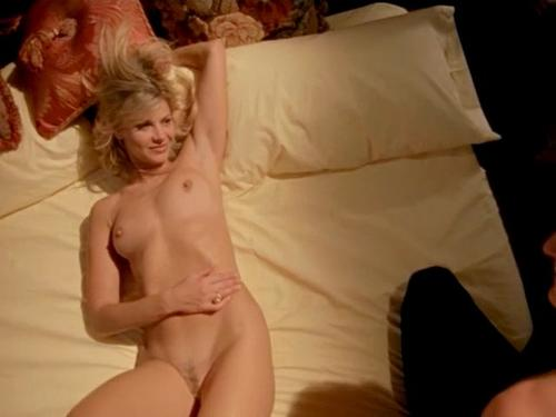 Amy Steel  nackt