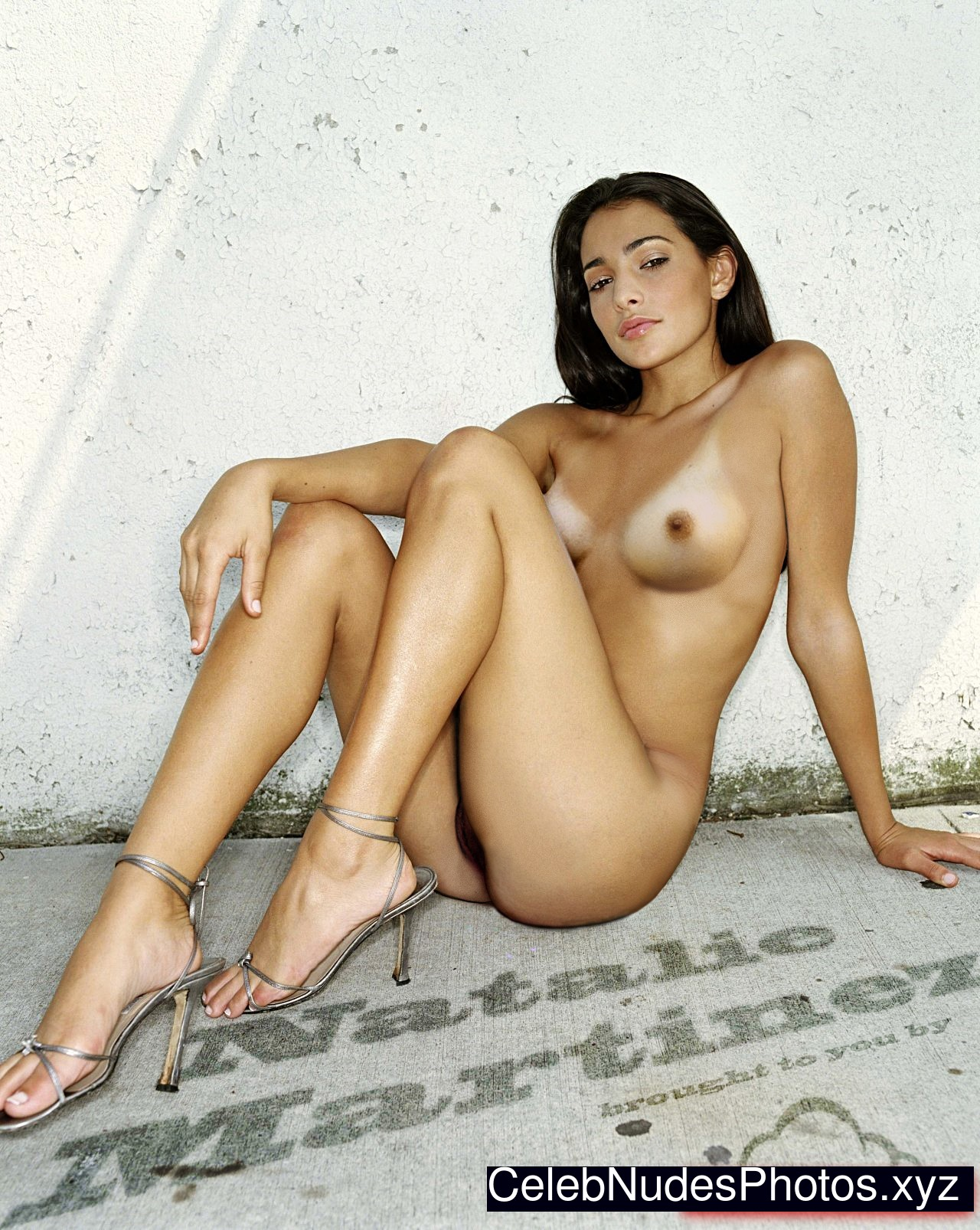 Met art marina c naked